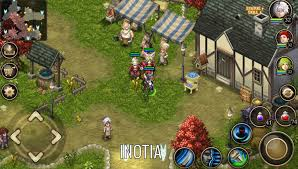 offline rpg games for android