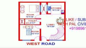 vastu map 27 feet by 30 duplex house west everyone will like acha homes