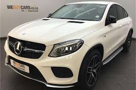 Youtube's collection of automotive variety! Mercedes Benz Gle Gle450 Amg Coupe For Sale In Gauteng Auto Mart