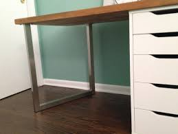 desk with file cabinet ikea designing home ikea file cabinet desk home design ideas