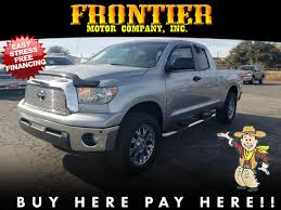 2007 Tundra Airbag Light On Used 2007 Toyota Tundra Sr5 Double Cab 5at 2wd For Sale In