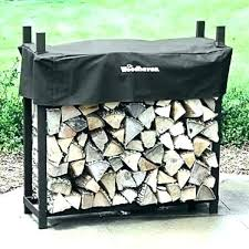 firewood basket indoor storage baskets indoors holder log rack outdoor copper fireplace wood bucket ideas firewo