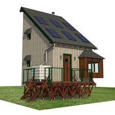 cabin plans on stilts pin up houses