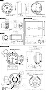 defi rpm meter wiring diagram wiring diagrams and schematics defi rpm meter wiring diagram digital