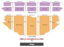 Pantages Theater Seating Chart Wicked Pantages Theatre Tickets And Pantages Theatre Seating Chart