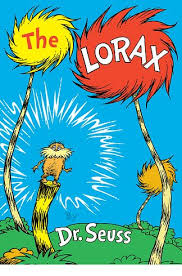 the lorax 21 children s book characters born to be costumes