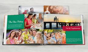 up to 75 off a custom photo book