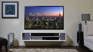 full size of wall mounted tv center mount art work height living room ideas stand decor