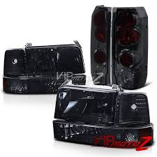 67 best jeep bronco images on pinterest jeep truck, jeep Ford Bronco Tail Light Wiring Diagram details about ford 1992 1996 f150 f250 f350 bronco [smoke 8p] headlight corner tail light lamp Basic Tail Light Wiring Diagram