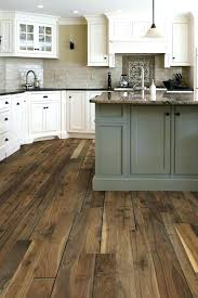 gray floor kitchen tile ideas for kitchen floor love the taupe subway tile white cabinets gray