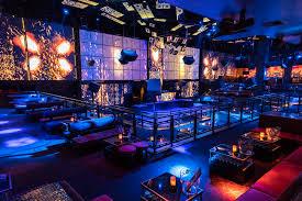 The Light Club Mandalay Bay Vip Tables The Light Vegas