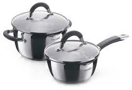<b>Набор посуды</b> Rondell Flamme RDS-340 <b>4 пр</b>. — купить по ...