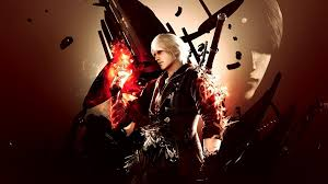 Image result for devil may cry video game pictures