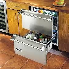Mesmerizing Undercounter Refrigerators Entrancing Refrigerator In Under  Counter Freezer Drawers Inspirations 10