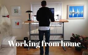 working for home office. Working From Home. 1 For Home Office