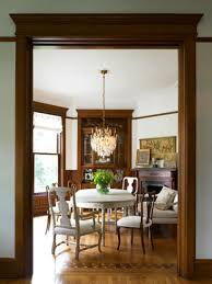 Dining Room Trends To Try HGTV - Ideas for dining rooms