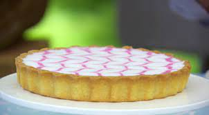 December 27, 2015december 27, 2015. Mary S Bakewell Tart Recipe Great British Baking Show Pbs Food