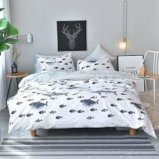 king size comforter cover fish pillowcase duvet cover sets cotton twin double queen king size king size duvet cover sets tesco
