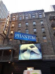 Majestic Theatre New York City Seating Chart The Phantom Of The Opera New York City 2019 All You Need