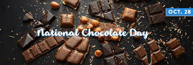 national chocolate day october 28. Wonderful October National Chocolate Day 2018 U2013 October 28 Throughout A