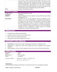 Rd Chemist Resume Free Resume Example And Writing Download