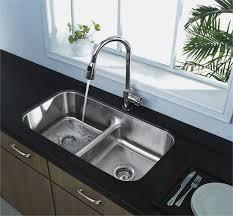 Undermount Sinks Best Single Basin Undermount Charming Modern