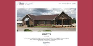 Web Design Murfreesboro Sharp Media Design