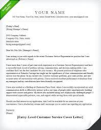 customer service representative duties for resumes sample cover letter for customer support representative service