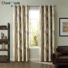 Printed Curtains Living Room Popular Living Room Curtains Design Buy Cheap Living Room Curtains