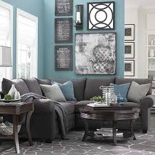 paint colors that go well with gray furniture. charcoal gray sectional sofa - foter wall color and decor ideas paint colors that go well with furniture
