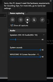How To Record Computer Screen Windows 10 The Best Screen Recorders For Windows 10 And 7 How To Do It