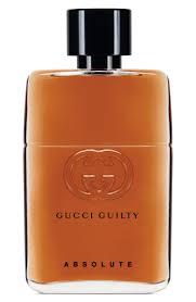 <b>Gucci Guilty Absolute Pour</b> Homme Eau de Parfum   Nordstrom