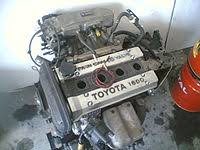 Toyota A engine - Wikipedia