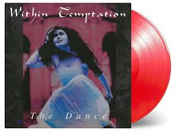 The <b>Dance</b> / COLOURED LP <b>WITHIN TEMPTATION</b>