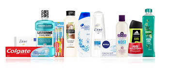 Toiletries Retailing Business