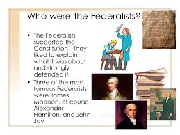 the federalists vs the anti federalists essay essay help the federalists vs the anti federalists essay