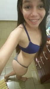 Lolitinha Vazou no Telegram fotos caseiras