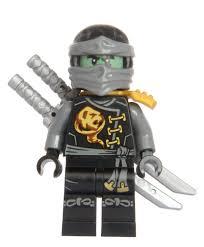 LEGO Ninjago Cole Ghost (Page 1) - Line.17QQ.com