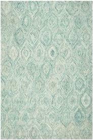 blue ikat rug enlarged view blue ikat rug