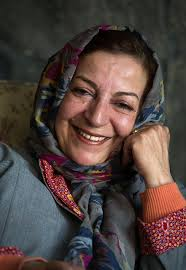 Marzieh Boroumand