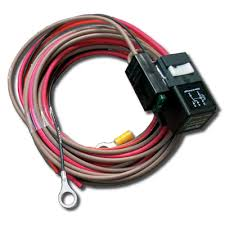 fp 35 electric fuel pump relay with 12 gauge wire ron francis wiring fuel pump wiring harness for 2005 grand prix fp 35 electric fuel pump relay with 12 gauge wire