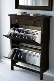 Hemnes Coat Rack HEMNES Hat rack blackbrown HEMNES Coat racks and Storage 59