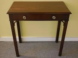 mahogany hall table. George Iii Mahogany Hall Table O