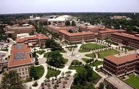 Purdue University Campus Academic Overview Purdue University Main Campus