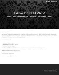 Foilz Hair Design Foilz Hair Studio Competitors Revenue And Employees Owler