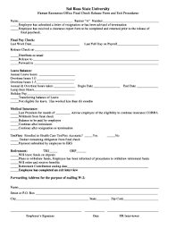 Fillable Termination Letter For Employee Edit Online Download