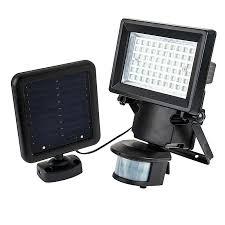 Outdoor Led Motion Lights Inspiration Lowes Led Motion Lights Wireless Porch Light Sharper Image Porch