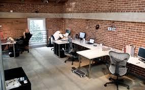 loft style office. the hive loft style office e