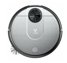 <b>Робот</b>-<b>пылесос Xiaomi Viomi</b> Cleaning robot