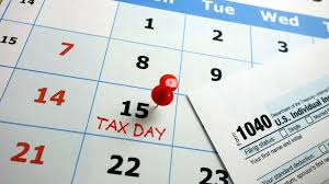 If you also use it for your personal life, it isn't deductible. Here Are Key Tax Due Dates If You Are Self Employed Forbes Advisor